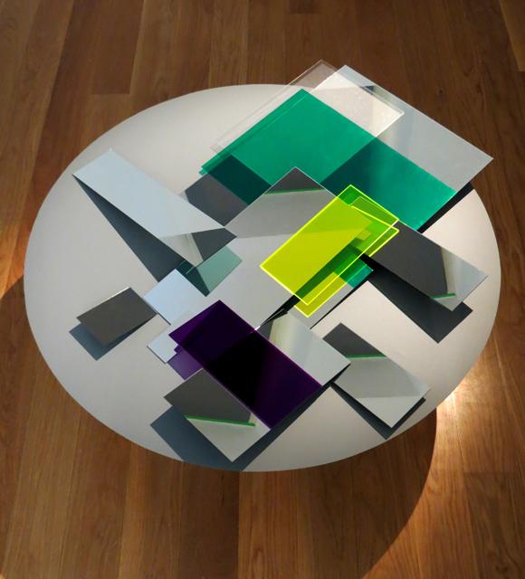 Akkumulativer Fragmentalismus 2